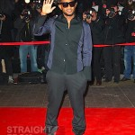 Hot or Not? Usher Raymond on the NRJ Music Awards Red Carpet [PHOTOS]