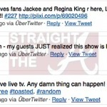 """Regina King & Jackée Harry WASTED on Bravo's """"Watch What Happens LIVE"""" [VIDEO]"""