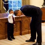 Newsflash! President Barack Obama Dyes His Gray Hair…