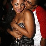 Boo'd Up ~ Nelly & Ashanti on New Year's Eve…