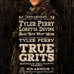 """Tyler Perry's """"Madea"""" Spoofs More Movie Posters… [PHOTOS]"""
