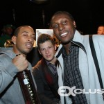 Ludacris & Roddy White