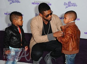 Usher &amp; Sons