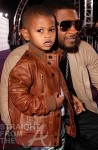 Usher & Cinco