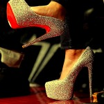 Beyonce-Louboutin-heels-all-star-game