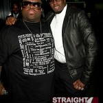 CeeLo Green &amp; Diddy