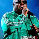 Cee-Lo Green's NBA All Star Performance ~ [PHOTOS + VIDEO]