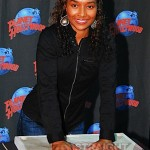 "Rozonda ""Chilli"" Thomas Lends a Hand to Planet Hollywood… [PHOTOS]"
