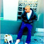 Chris Brown Blonde2