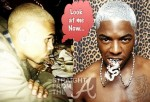 Chris Brown Sisqo Crisqo