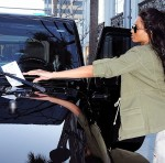 Ciara Parking Ticket