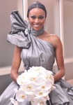 Cynthia Bailey Dress