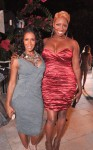 Sheree Whitfield NeNe Leakes