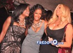 Phaedra Parks, Sheree Whitfield Kim ZOlciak