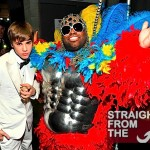 Justin Bieber & CeeLo