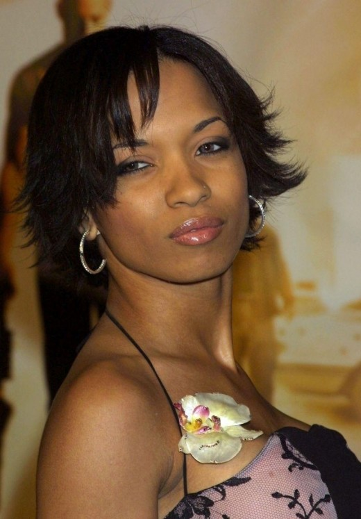 Karrine steffans superhead tape