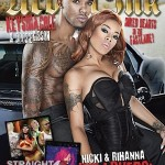"Cover Shots: Keyshia Cole and Daniel ""Boobie"" Gibson for Urban Ink"