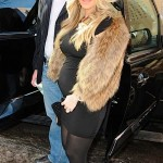 RHOA's Kim Zolciak & Her Baby Belly Visit The Wendy Williams Show… [PHOTOS + FULL VIDEO]