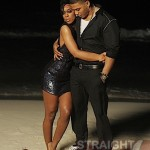 Nelly & Kelly Rowland Get Close in Mexico… [PHOTOS]