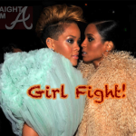 Twitter Beef: Rihanna vs. Ciara + The Video That Started it All…