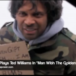 Mike Epps as Ted Williams