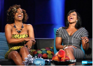 Kandi Phaedra Laugh RHOA Reunion