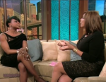 Phaedra Parks Wendy Williams