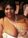 Aretha Franklin Before &amp; AFter