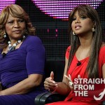 Another Day, Another Foreclosure for Toni Braxton…