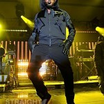Usher Performs at HDNet Super Bowl Party… [PHOTOS + VIDEO]