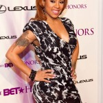 Keyshia Cole Gets Gangsta Over Leaked Nude Shots…