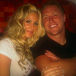 "Kim Zolciak Sells Baby Bump Bikini Pics (PHOTOS) + ""FREE Sweetie!"" Campaign Gains Steam…"