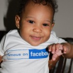 "Social Media Mania Sparks First Baby Named ""Facebook"""