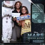 "Kandi Burruss, Tameka Raymond & More at ""Mars Need Moms"" Movie Premiere… [PHOTOS]"