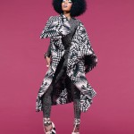"Nicki Minaj Gets ""Fierce"" In Blackbook Spread… [PHOTOS]"