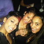 Boo'd Up ~ Monica & Shannon Brown Party with The Game…