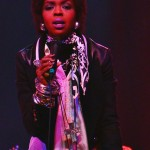 Lauryn Hill Wants Her Atlanta Fans to Know…