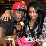 Boo'd Up ~ Toya Carter & MempHitz at Straits Restaurant…
