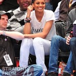 "Could Ciara Be The Next ""Basketball Wife"" ?"