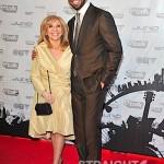 Drake & His Mom