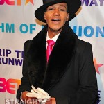 "Stunt Game Proper! Miss Lawrence, Dwight Eubanks & More at BET's ""Rip The Runway"" [PHOTOS]"