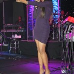 Jennifer Hudson Performs LIVE in Atlanta… [PHOTOS + VIDEO]