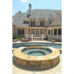 Kim Zolciak Home (Back)