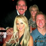 Kim Zolciak Kroy Biermann & Family