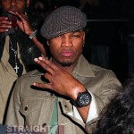 Ne-Yo Feels 'Some Kinda Way' About His Non-Existent Hairline…