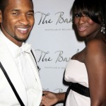 It's Official! ~ Usher & Tameka Raymond's Divorce Finalized (For Real This Time)