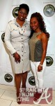 Soft Sheen CEO Angela Guy &amp; Rozonda &quot;Chilli&quot; Thomas 2