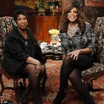 Aretha Franklin's Intimate Interview with Wendy Williams (Part 1 and 2) ~ [VIDEO]