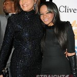 Whitney Houston and Bobby Kristina5