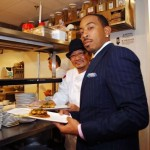 Ludacris' Straits Restaurant Flunks Health Inspection…